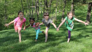Many kids' schedules become quickly overloaded and as they are involved in multiple sports, music and other interests outside of school. Kids yoga