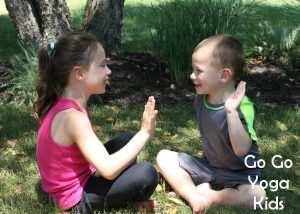 yoga teacher training for kids