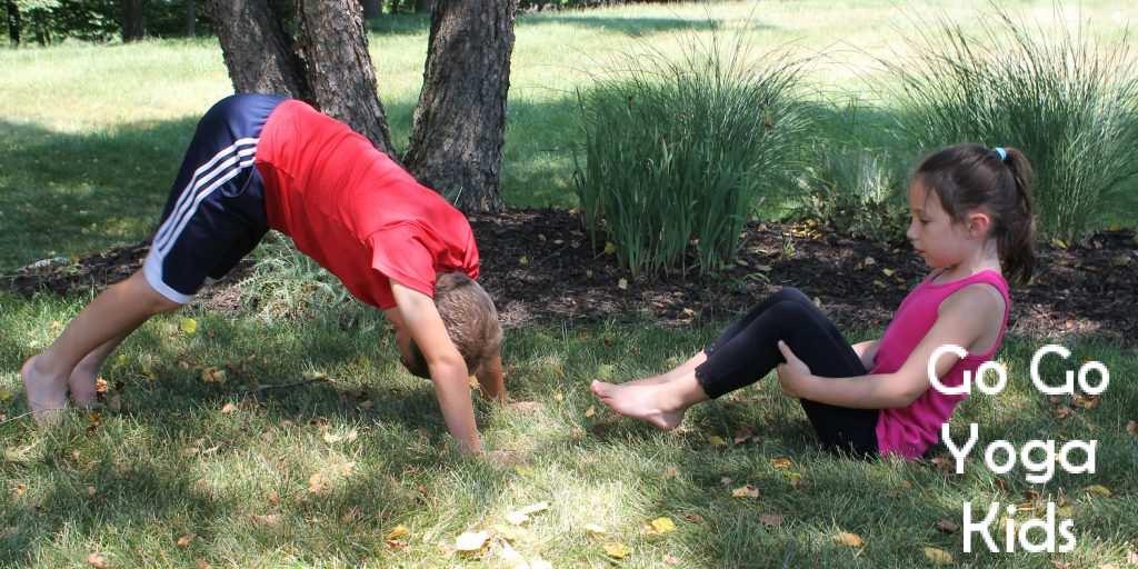 best kids yoga dvd