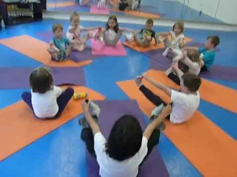 where to teach yoga for kids  go go yoga for kids