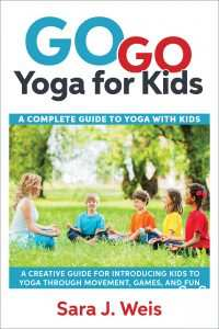 Here are the tried and true recommendations of what works with teaching kids yoga! We have your best read-alouds, yoga props, and resources!