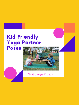 kidfriendly partner yoga poses