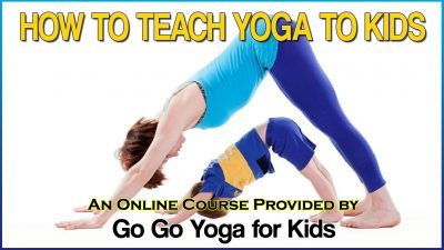 Yoga Moves For Kids