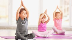 Kids Yoga 101: How to Teach Yoga to Kids