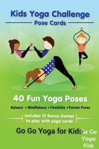 partner yoga poses for kids  go go yoga for kids
