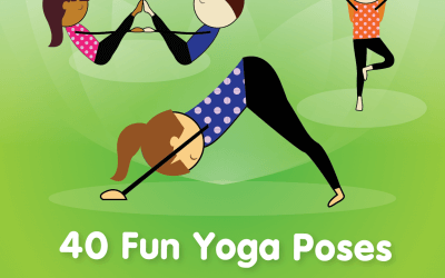 The Kids Yoga Challenge Pose Cards: Exciting News!