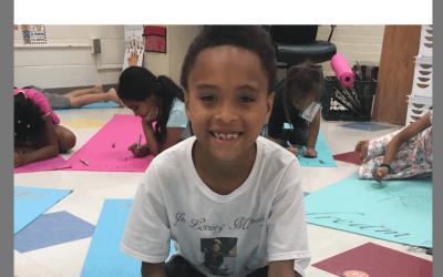 Kids Yoga Lesson Planning 101