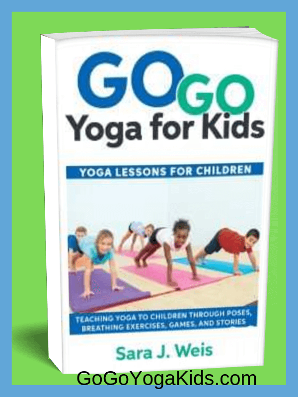 yoga lessons for children