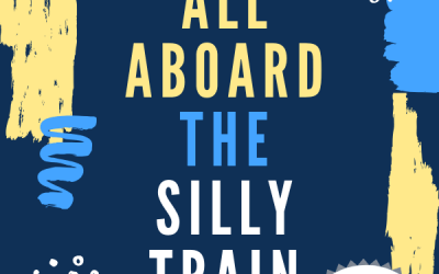 All Aboard the Silly Train for Kids
