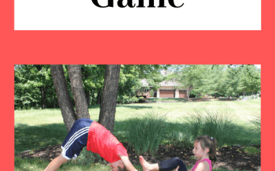 Its Opposite Yoga Day! Yoga Games for Kids