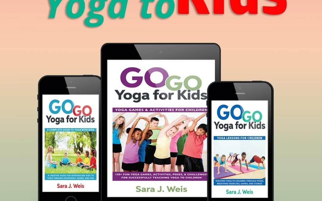 Go Go Yoga for Kids E-Store