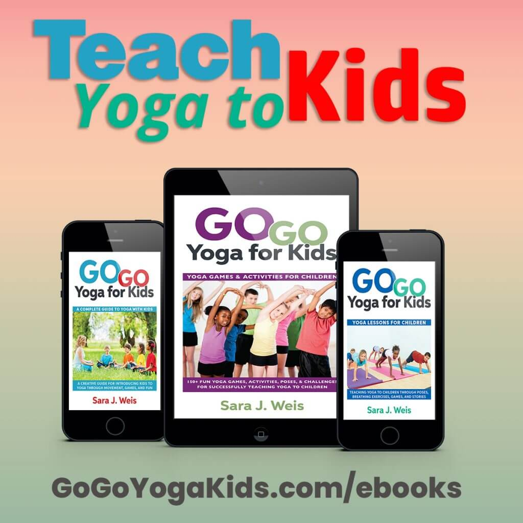 kids yoga lesson plans