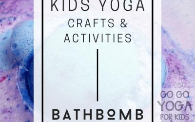 How to Make a Bath Bomb