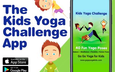The Kids Yoga App