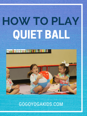 How to Play Quiet Ball