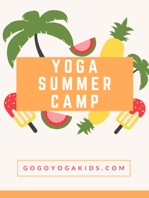 Summer Yoga Camp