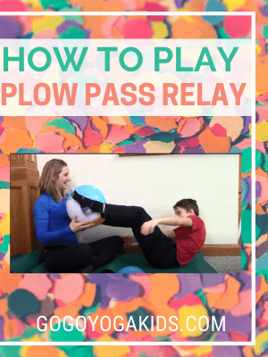 plow pass relay
