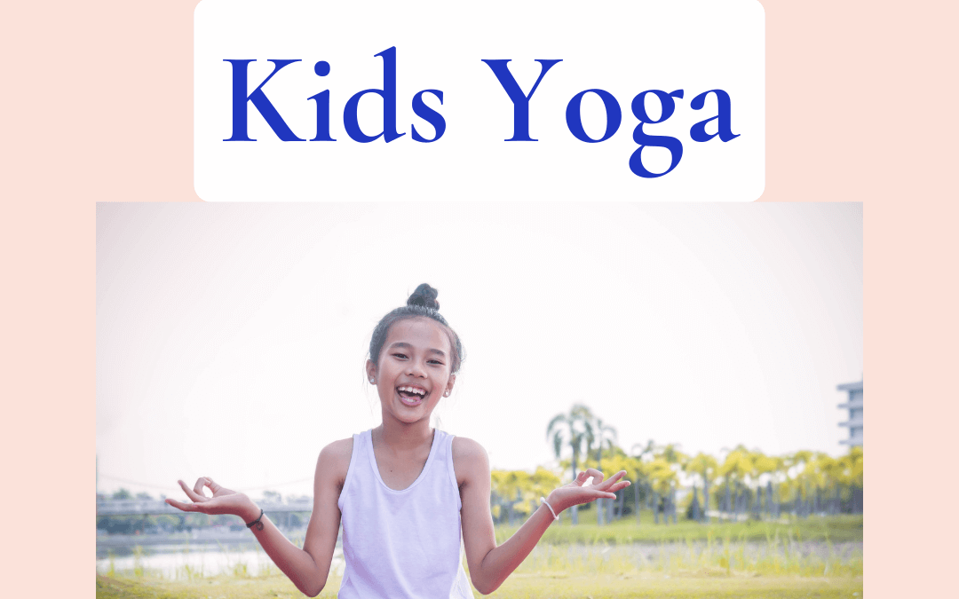 The Best of Kids Yoga: Your Favorite Revealed
