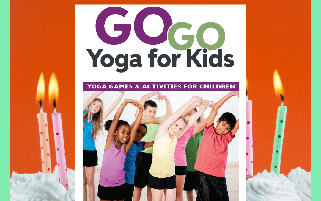 Yoga Games & Activities for Children: Join the Fun!