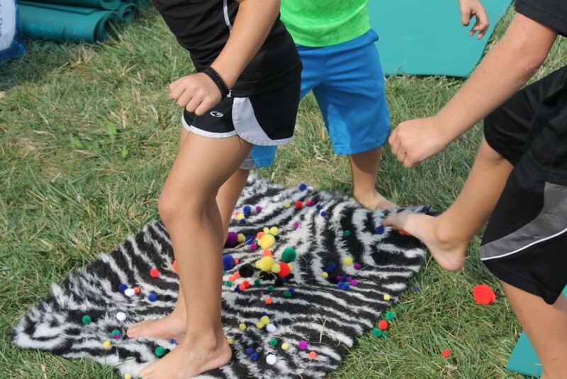 Family Fun Day with Go Go Yoga for Kids