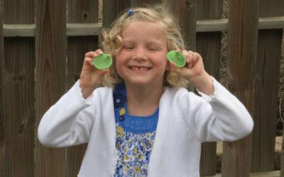 Free Easter and Spring Kids Yoga Lesson Plans, Games, and Activities